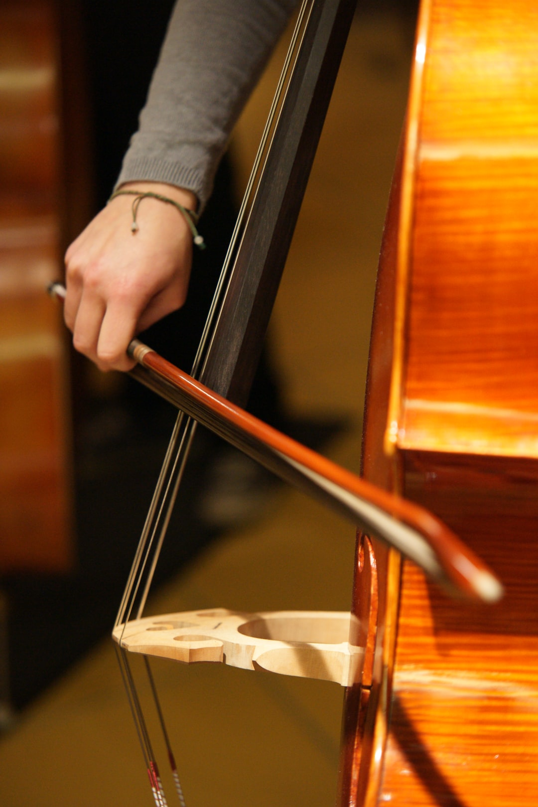The Most Expensive Cello And Bow In The World