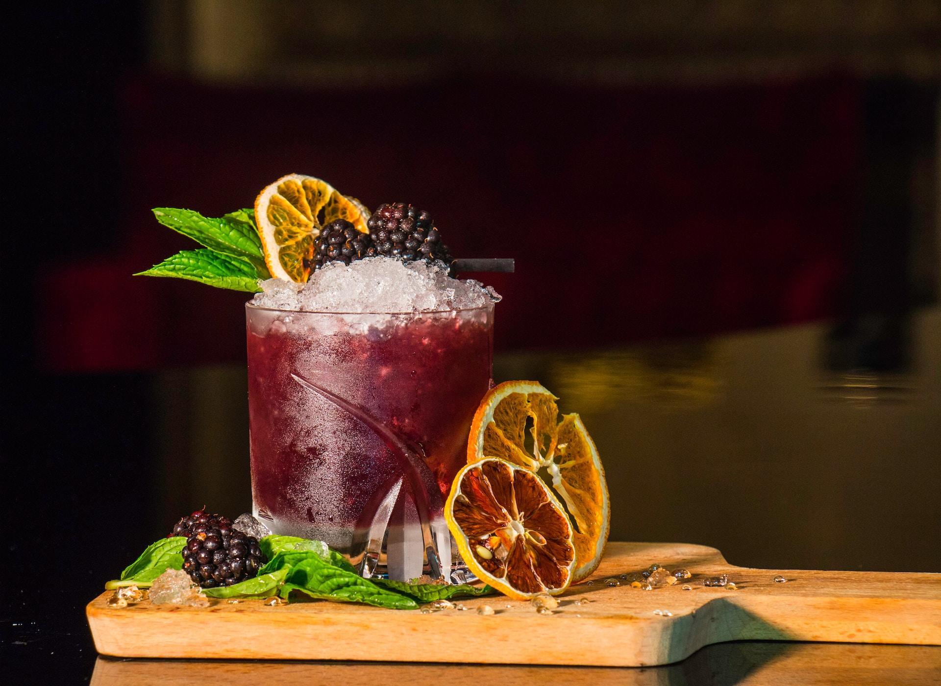 Cocktails & Entertainment image