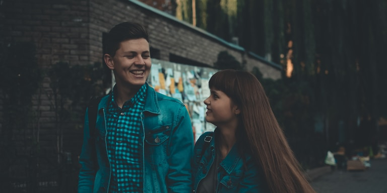 5 Things You Should Never Say To Someone Who's In A NewRelationship