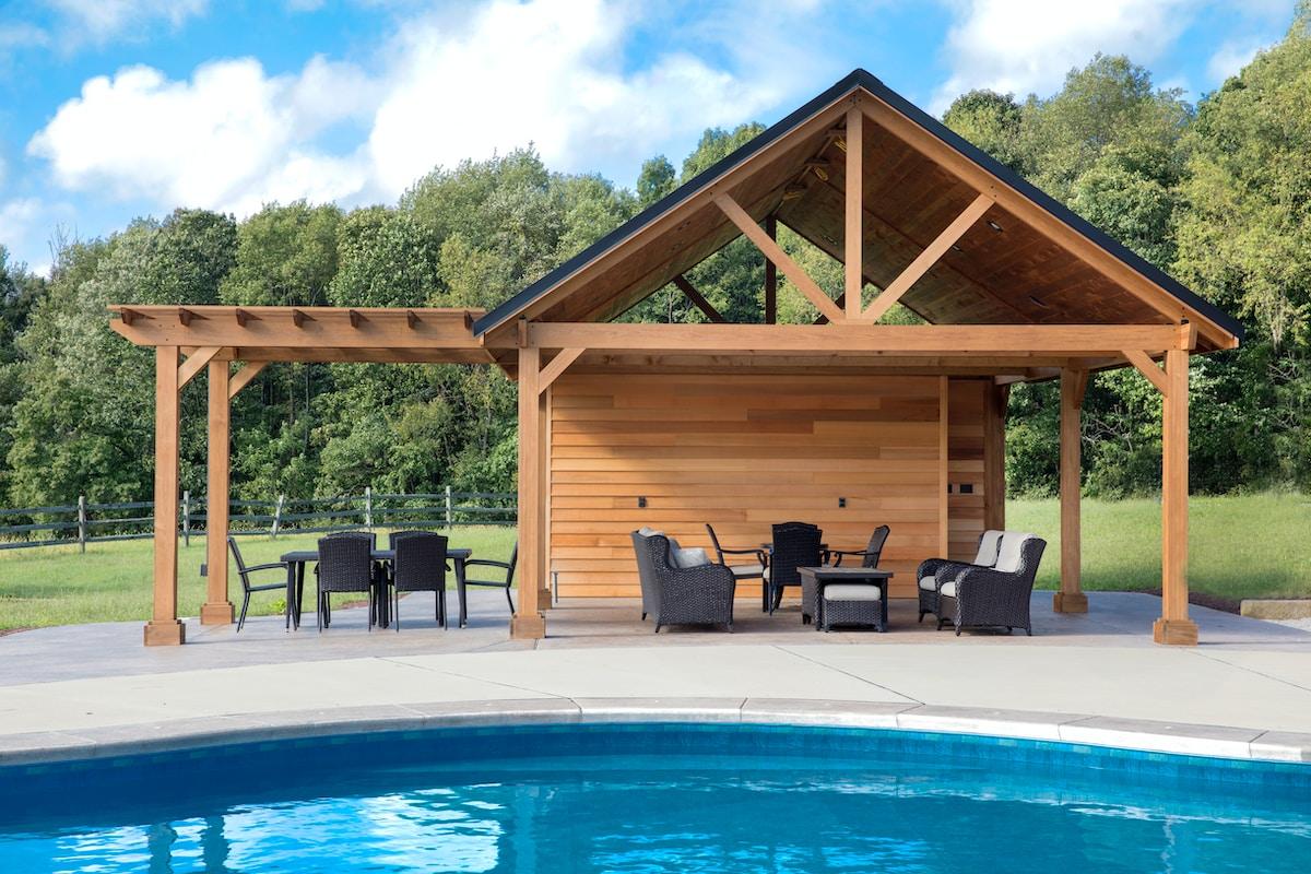 Pool Deck Designer Mobile Alabama