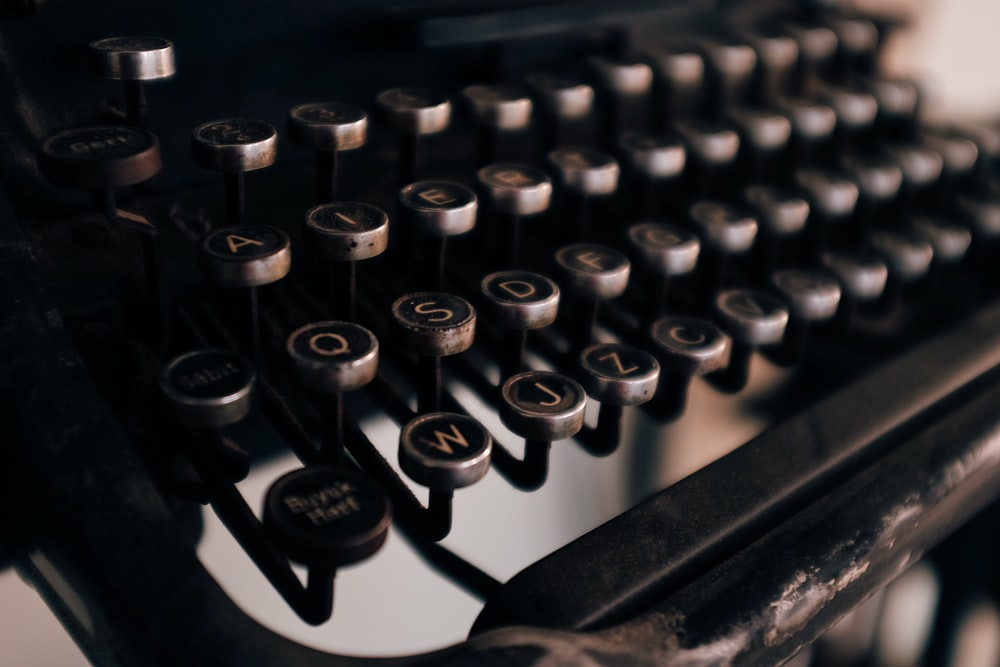 old typewriter pictures download free images on unsplash