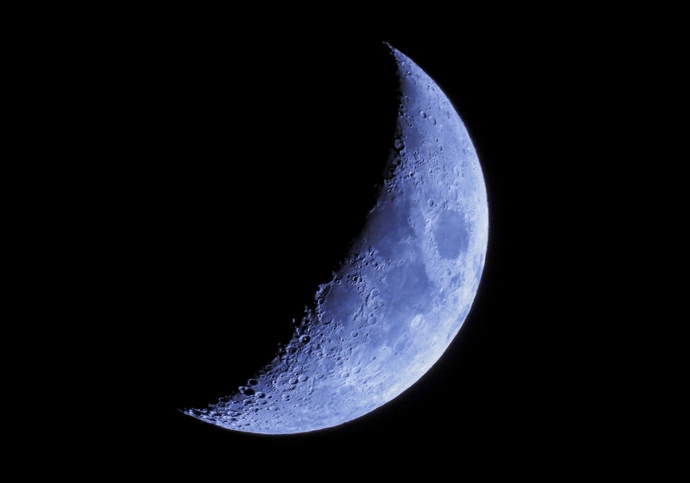Extra Rare Blue Moon Set To Rise