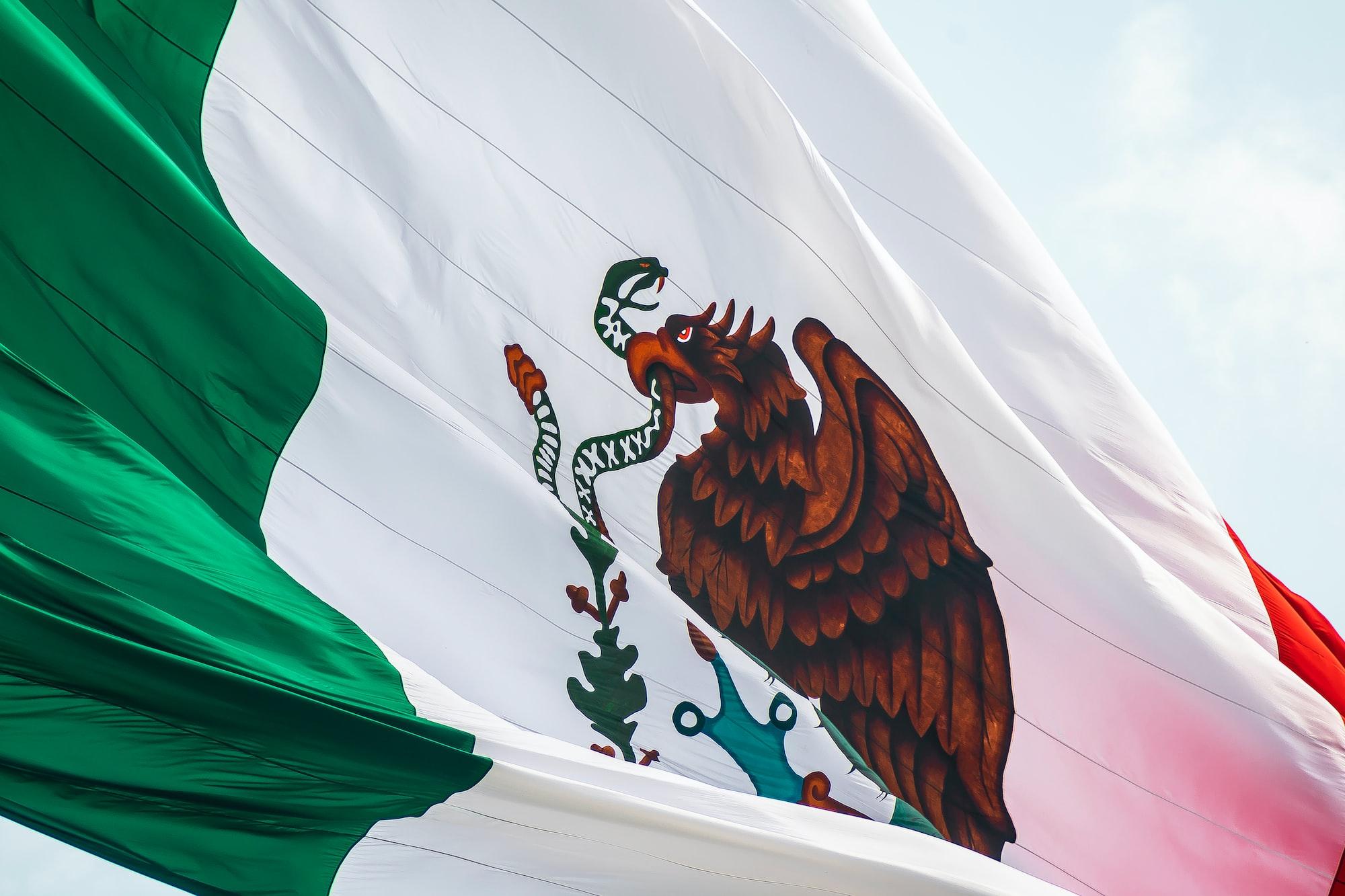 México: hora de meter segunda