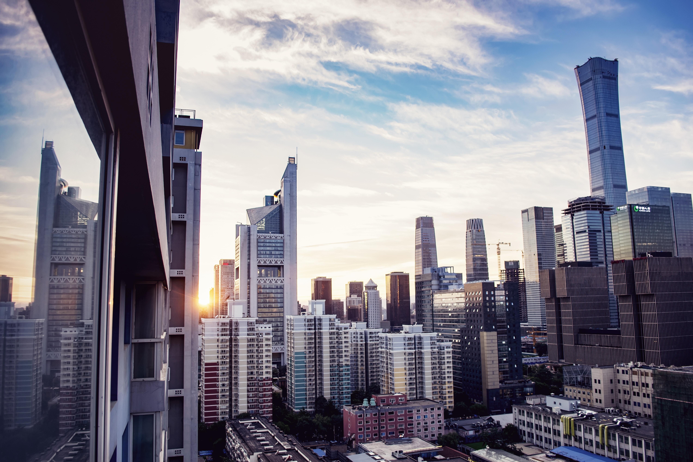 城市与建筑