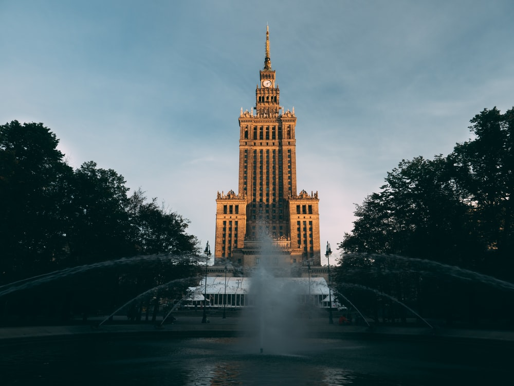 Warsaw Pictures [HD] [Stunning!]   Download Free Images on