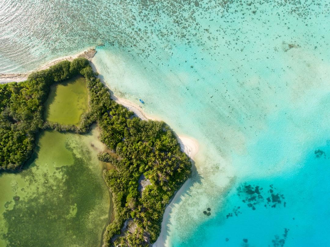 Maldives islands (KAFENA)