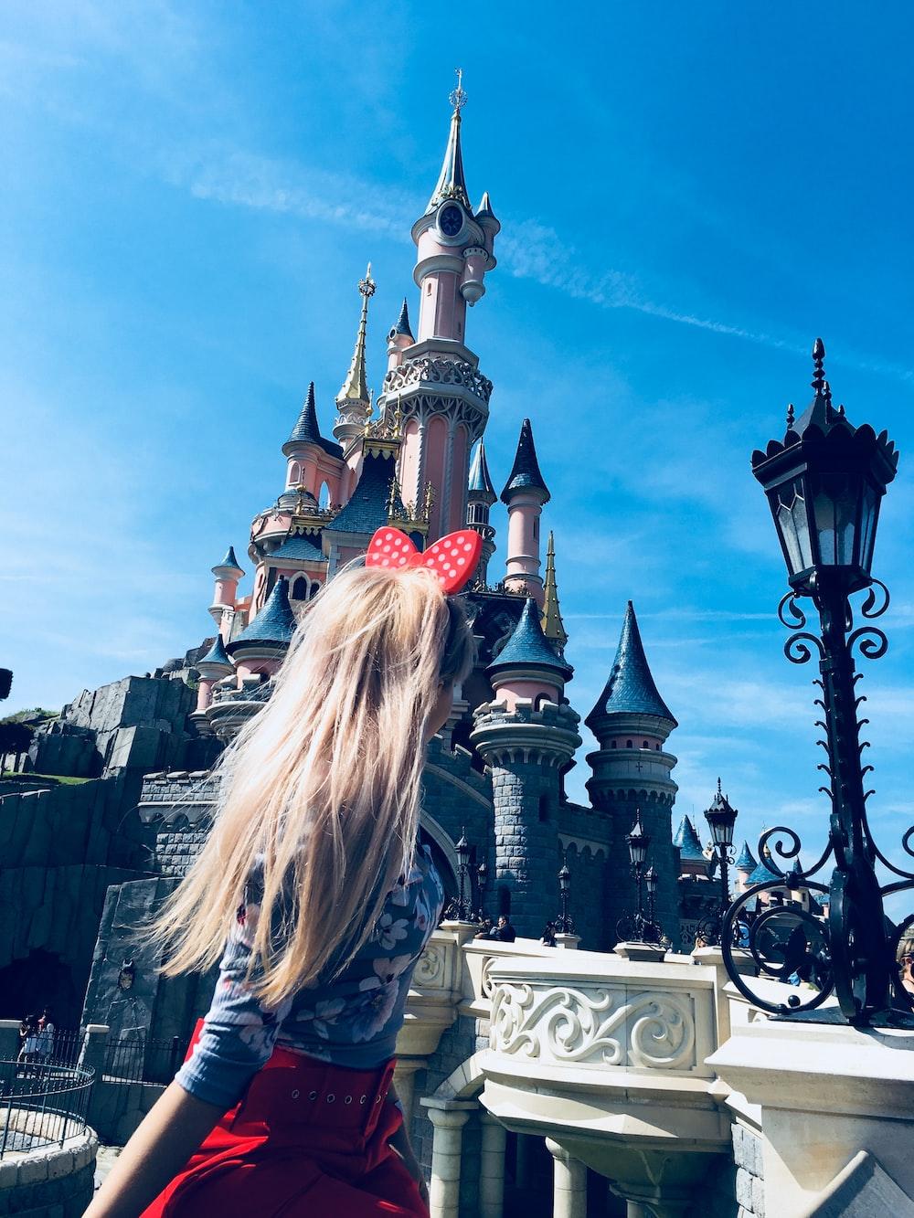 Disneyland Paris Pictures | Download Free Images on Unsplash