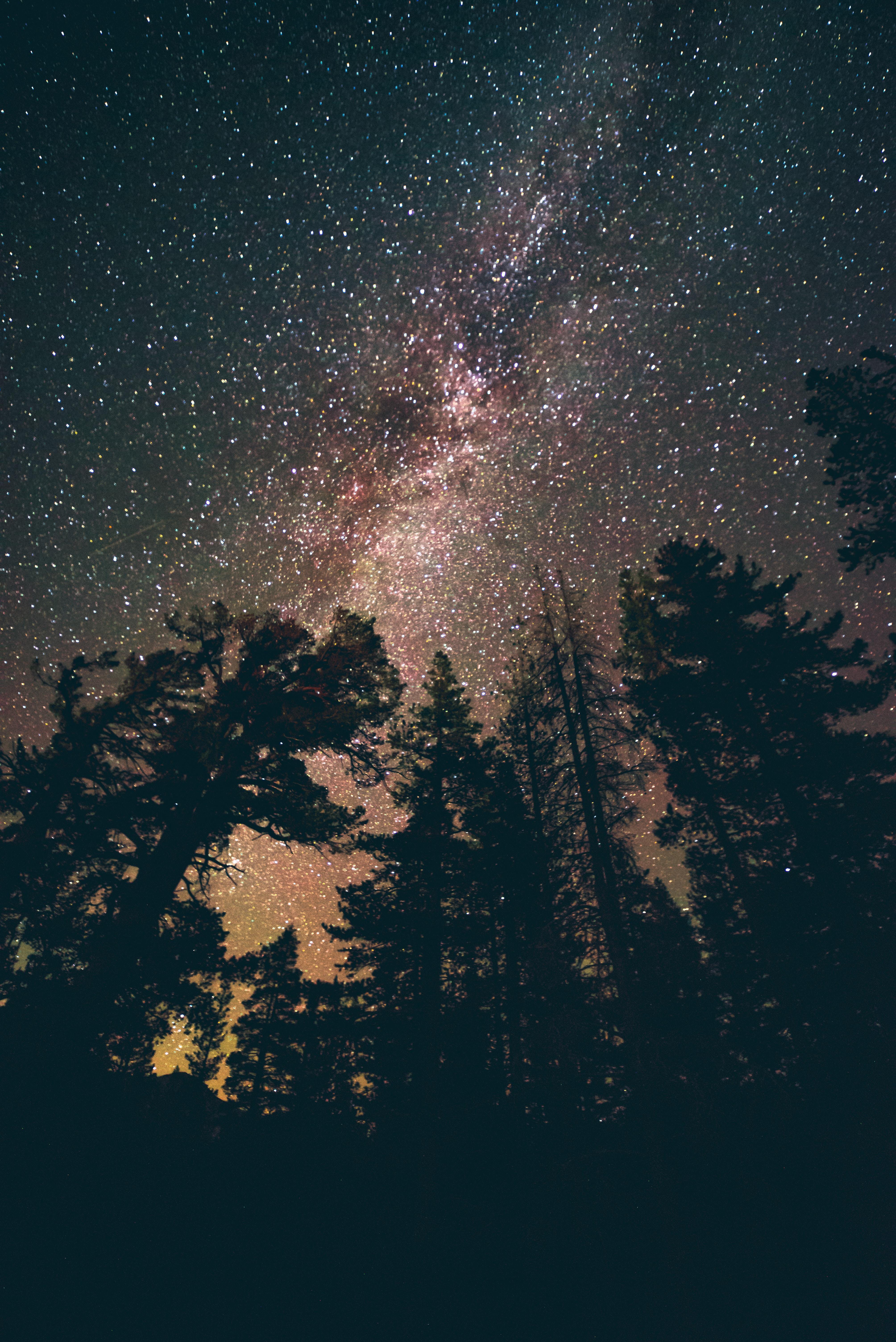 cosmic view