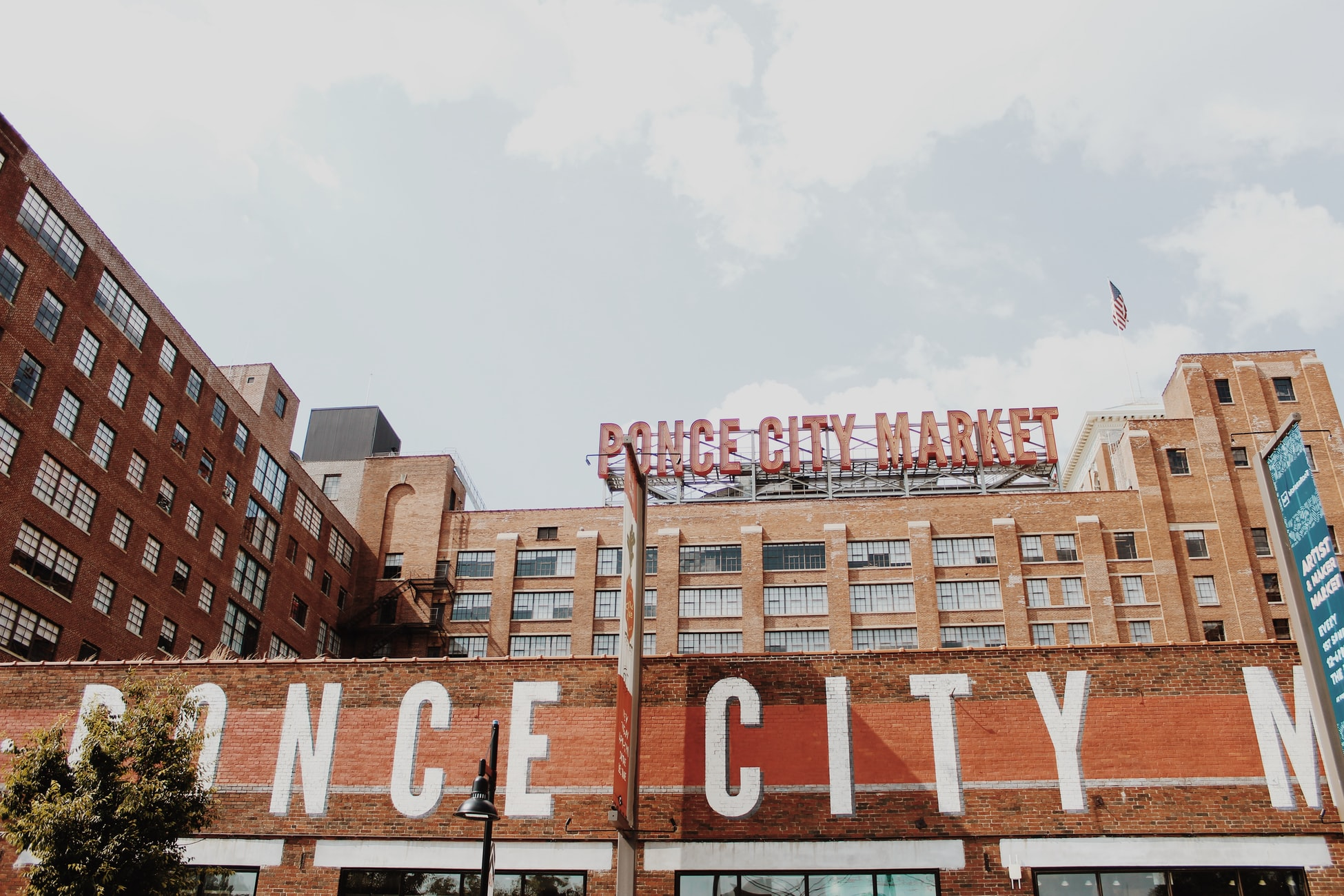 Explore Ponce City Market - things to do in Atlanta