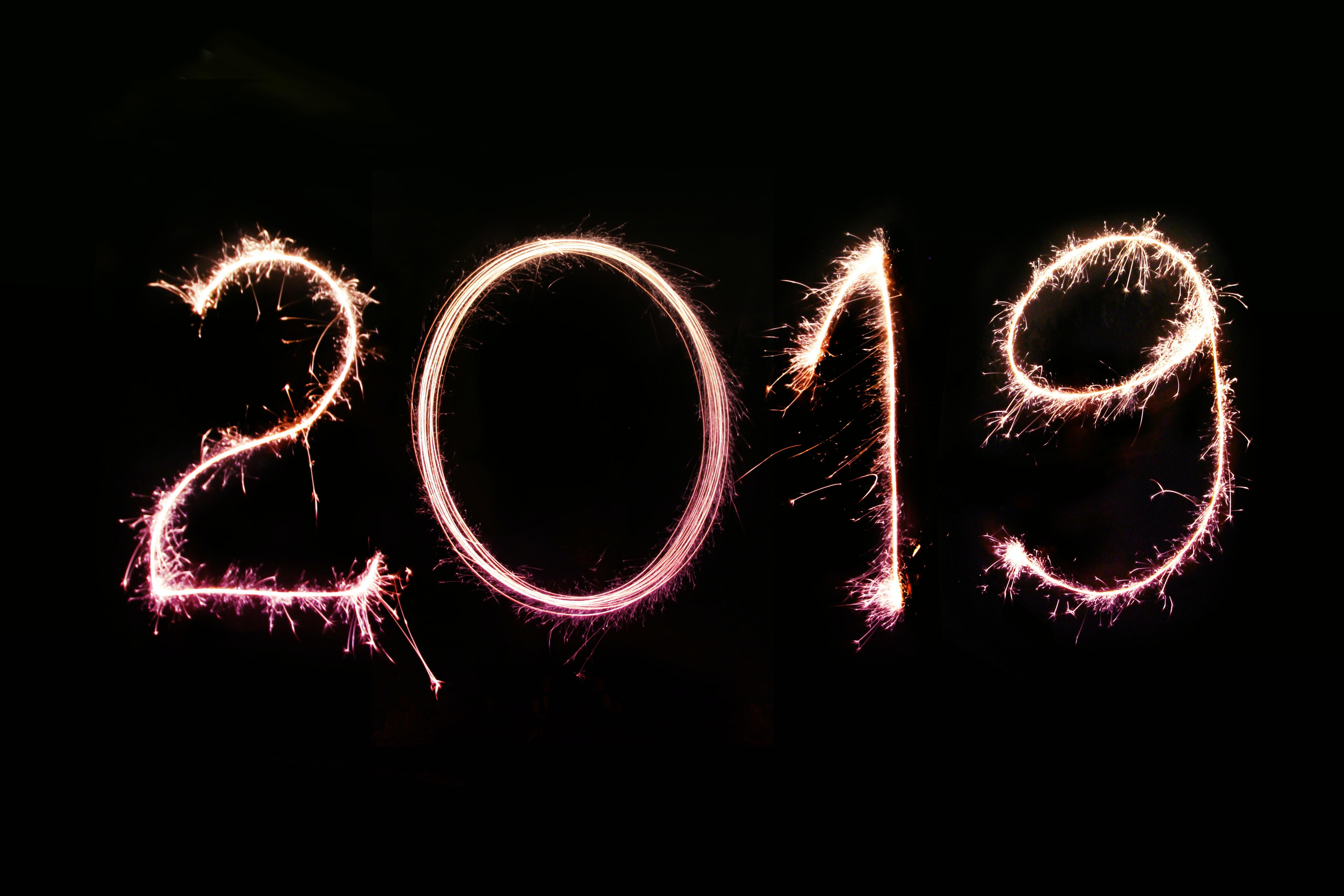 Happy New Year : Happy new year by john alee dribbble dribbble