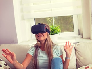 New Tech: The Advantages of Showing Properties With Virtual Reality
