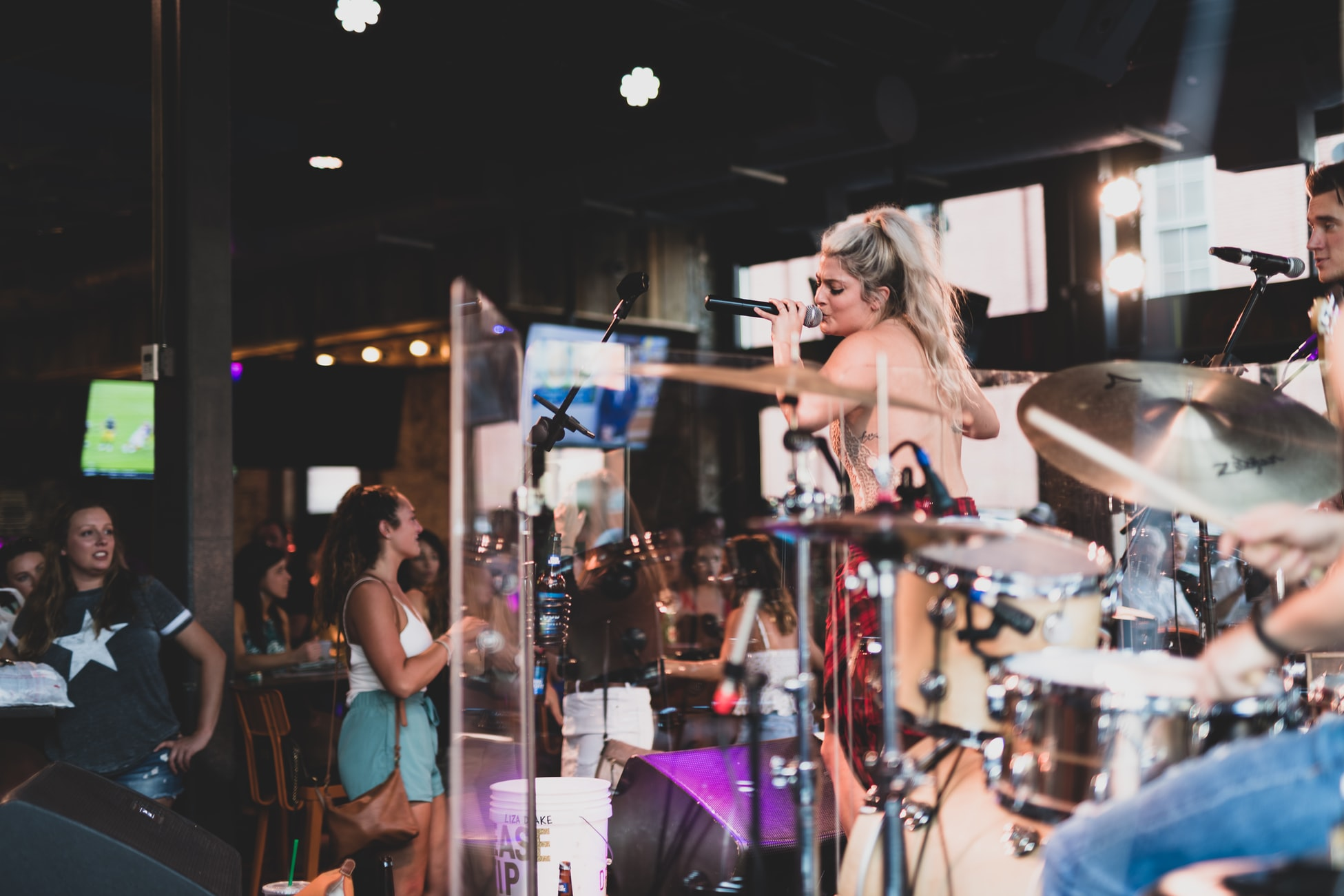 Live music - One of the Things To Do In Nashville