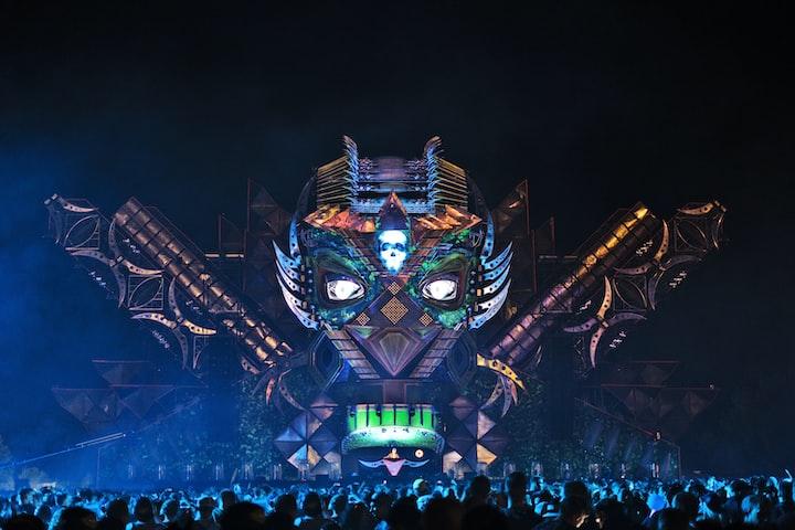 Tomorrowland Music Festival