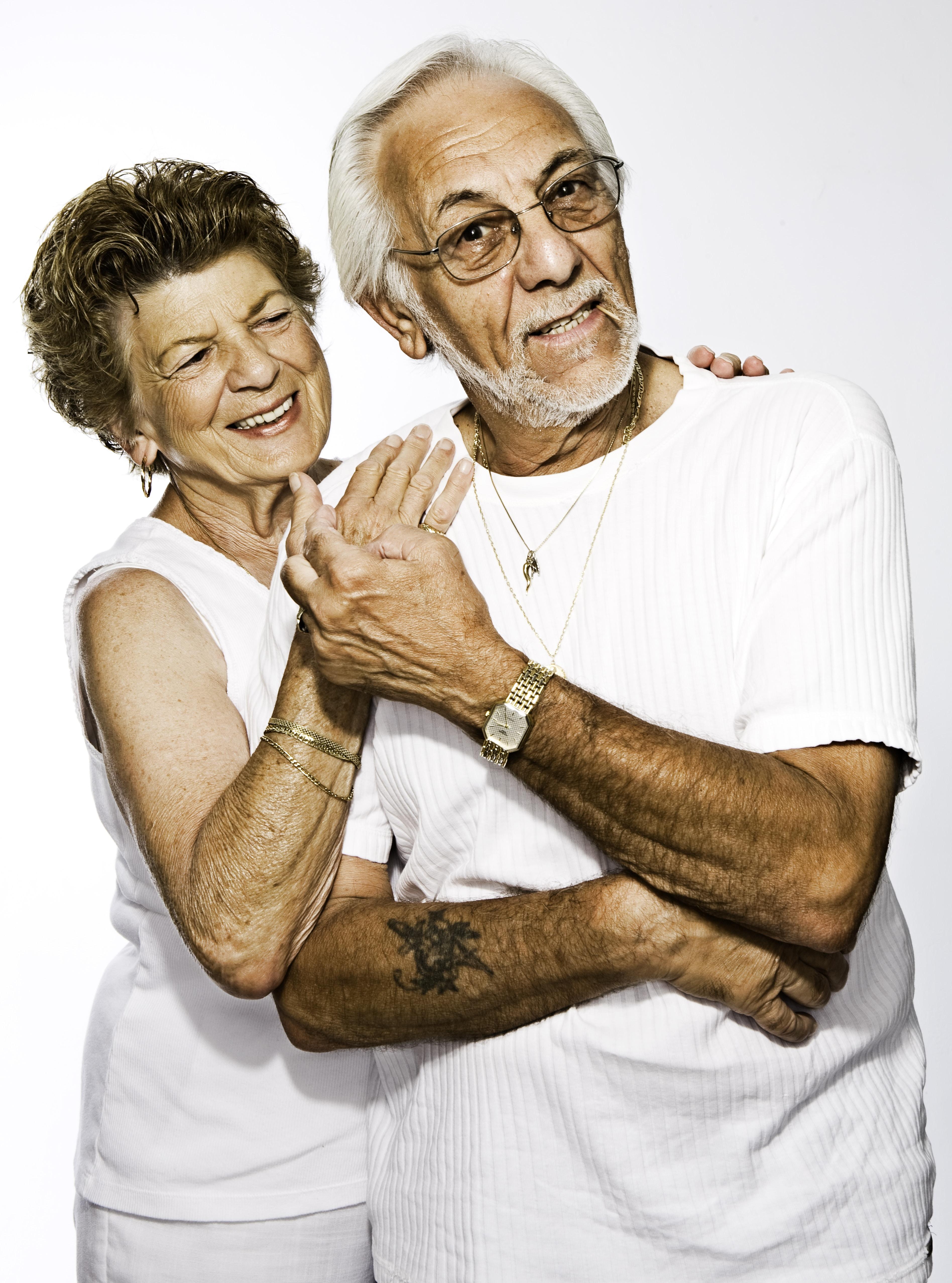 Nonprofit Website Keeps Seniors Entertained