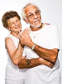 Providing Tech to Seniors
