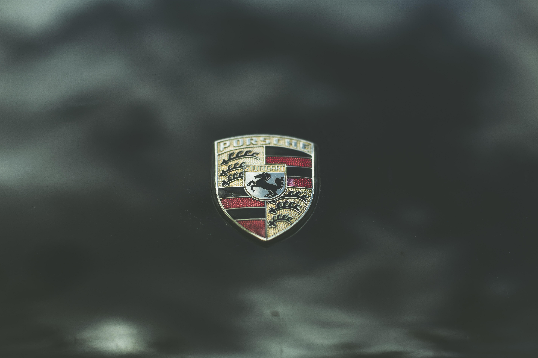 Porsche digital wallpaper