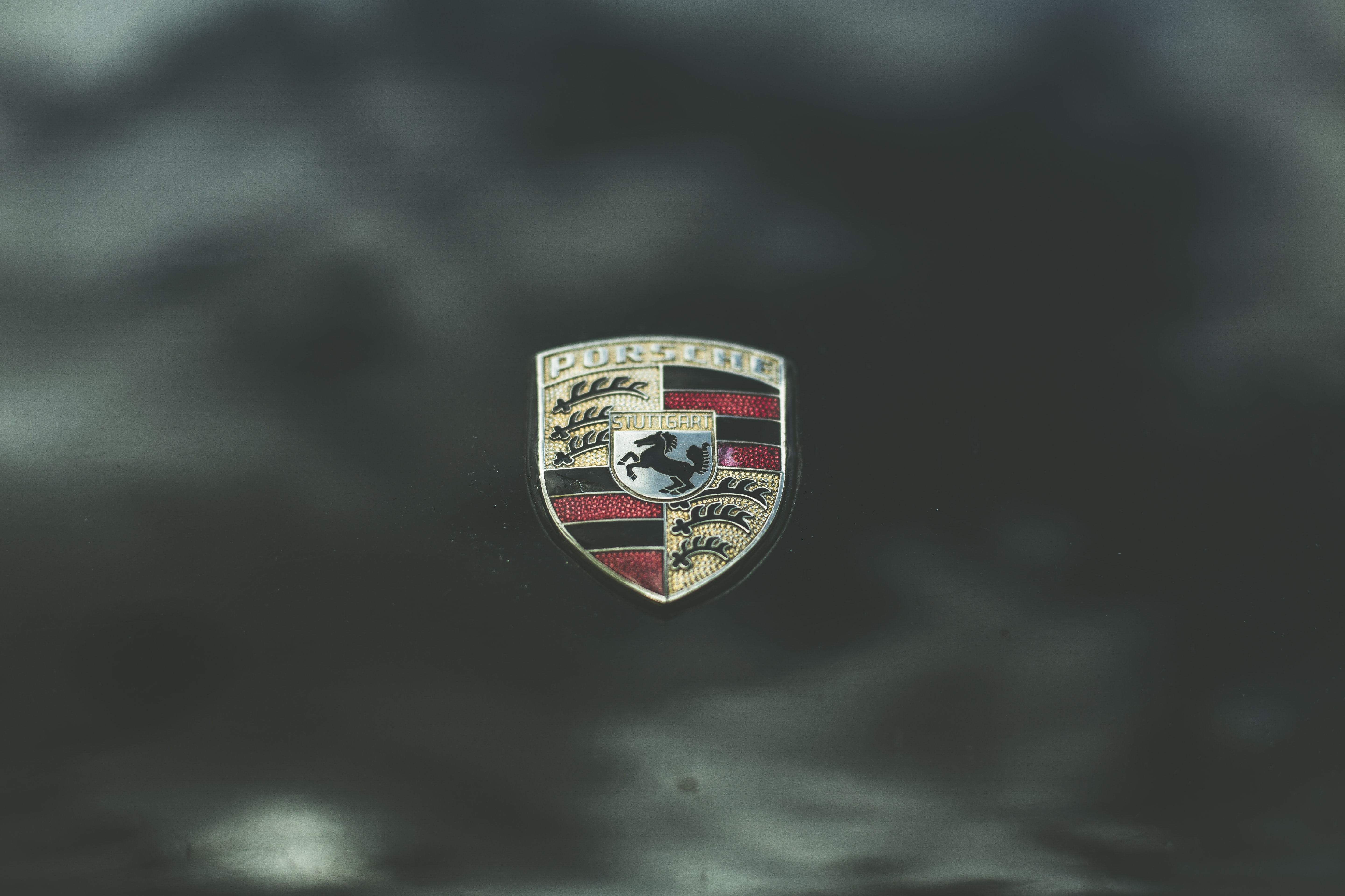 Porsche digital wallpaper