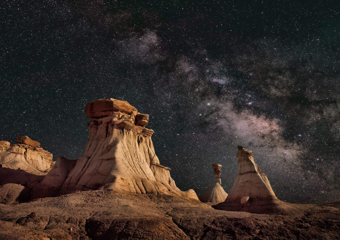 Stars in the Valley of Dreams