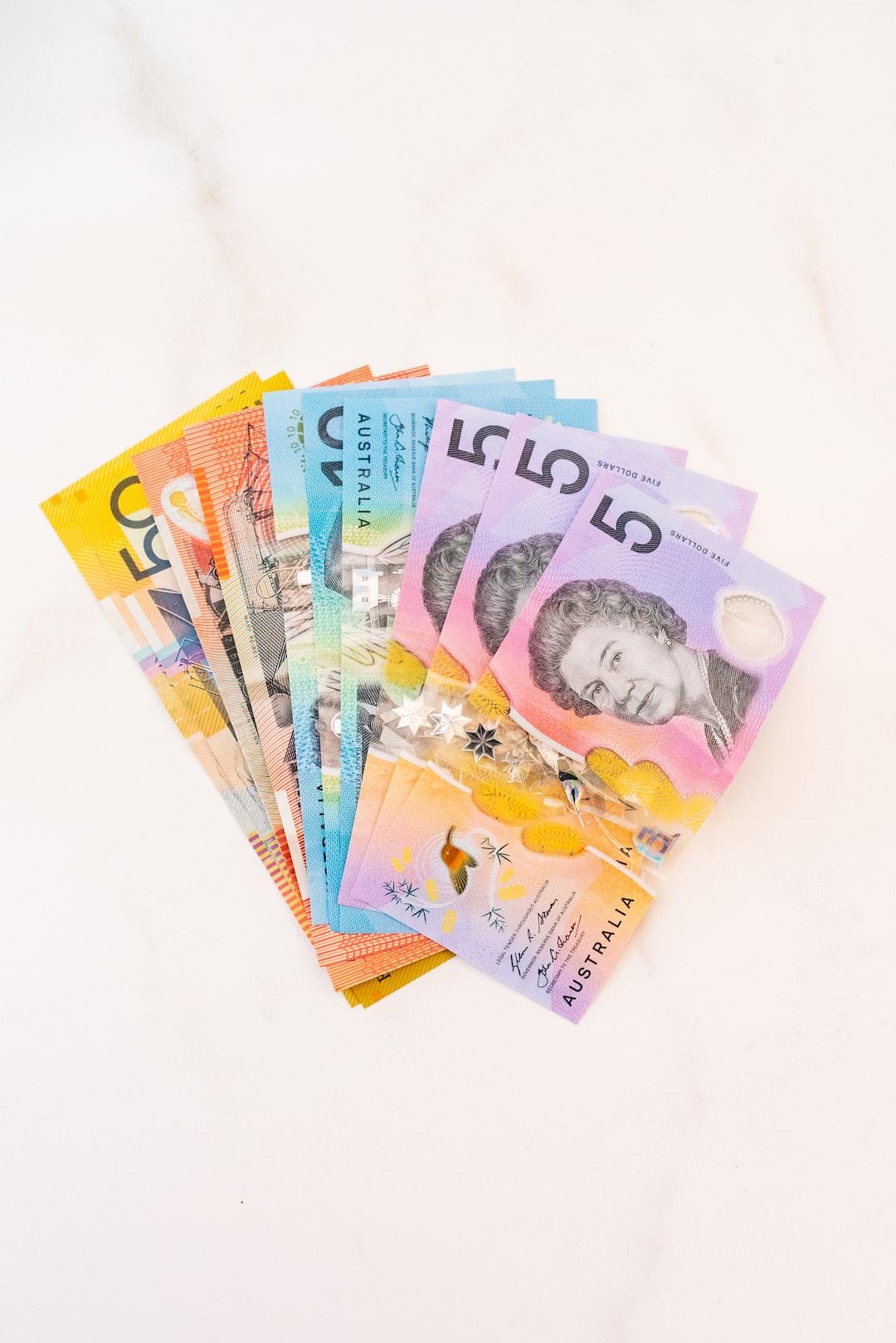 Australian Dollar teetering near 6-week highs