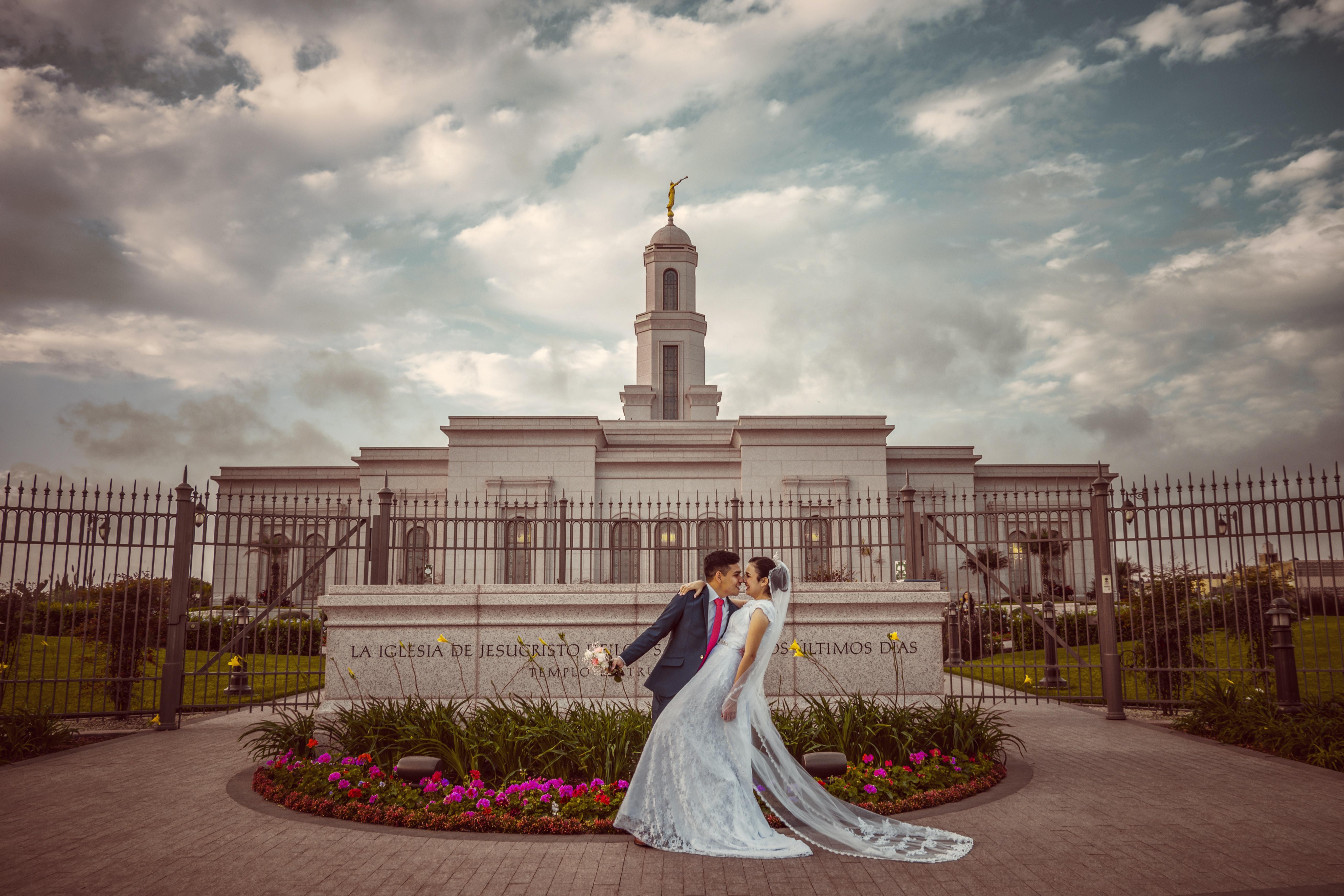 Requisitos para casarse en México