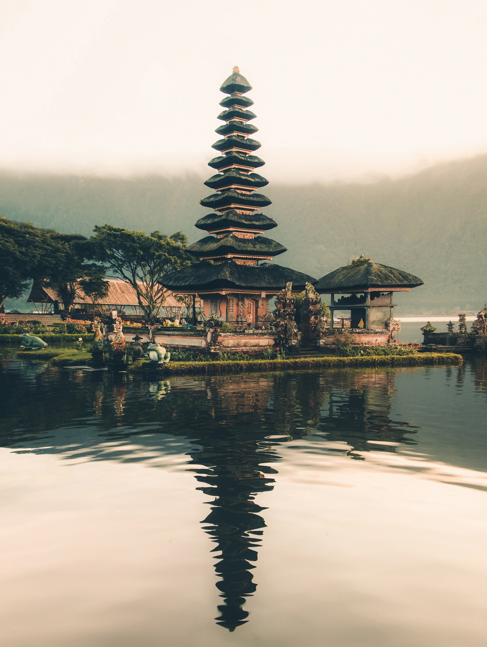 There are some places you have to see for yourself, and Bali is definitely one of them!