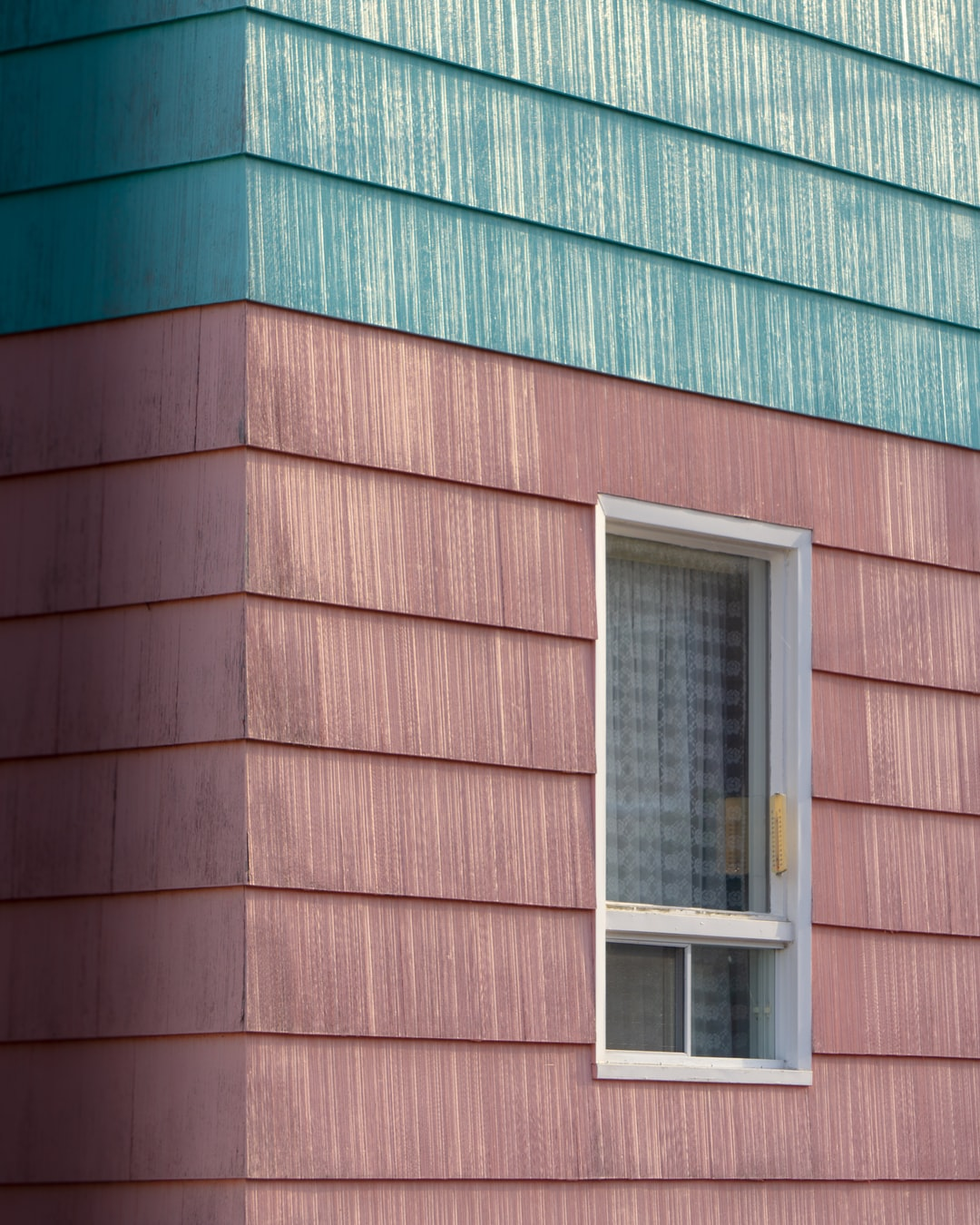 """This was captured this summer in my hometown of Saint Pierre & Miquelon, the only French (not as """"french speaking"""") territory in north america"""