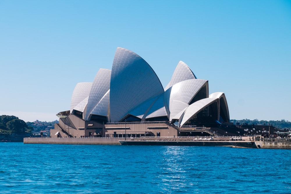 Sydney Opera House 24 Best Free Sydney Opera House