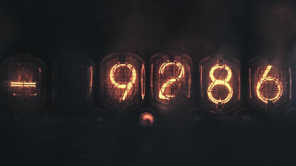 9286 wall signage