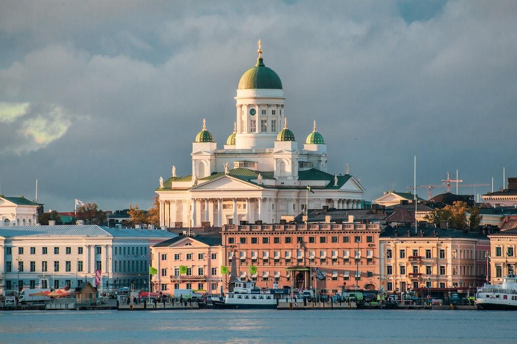 Finlandia homeless senzatetto housing First