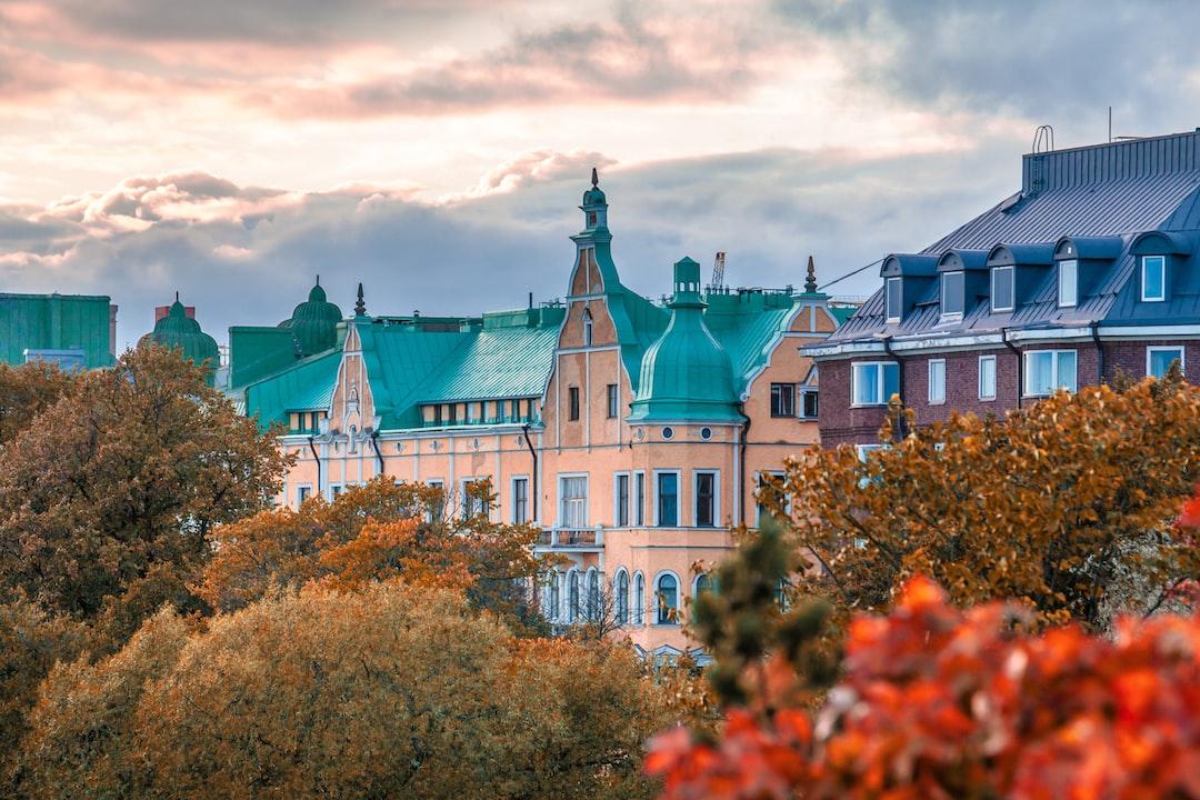 5 hoteles con encanto en Helsinki