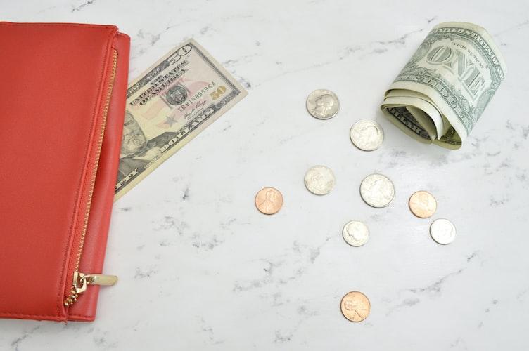 beleggen // tips // sparen // geld