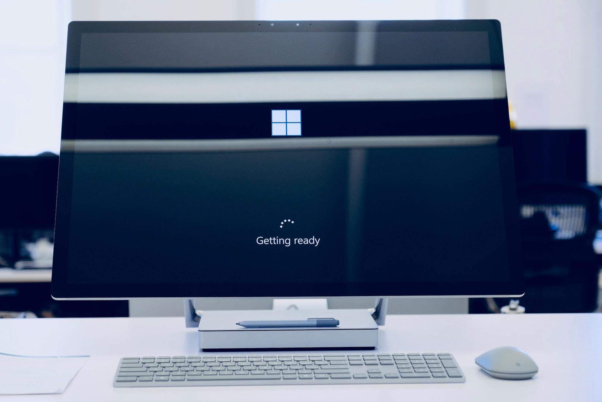 Microsoft объявила о грядущем выпуске крупного обновления
