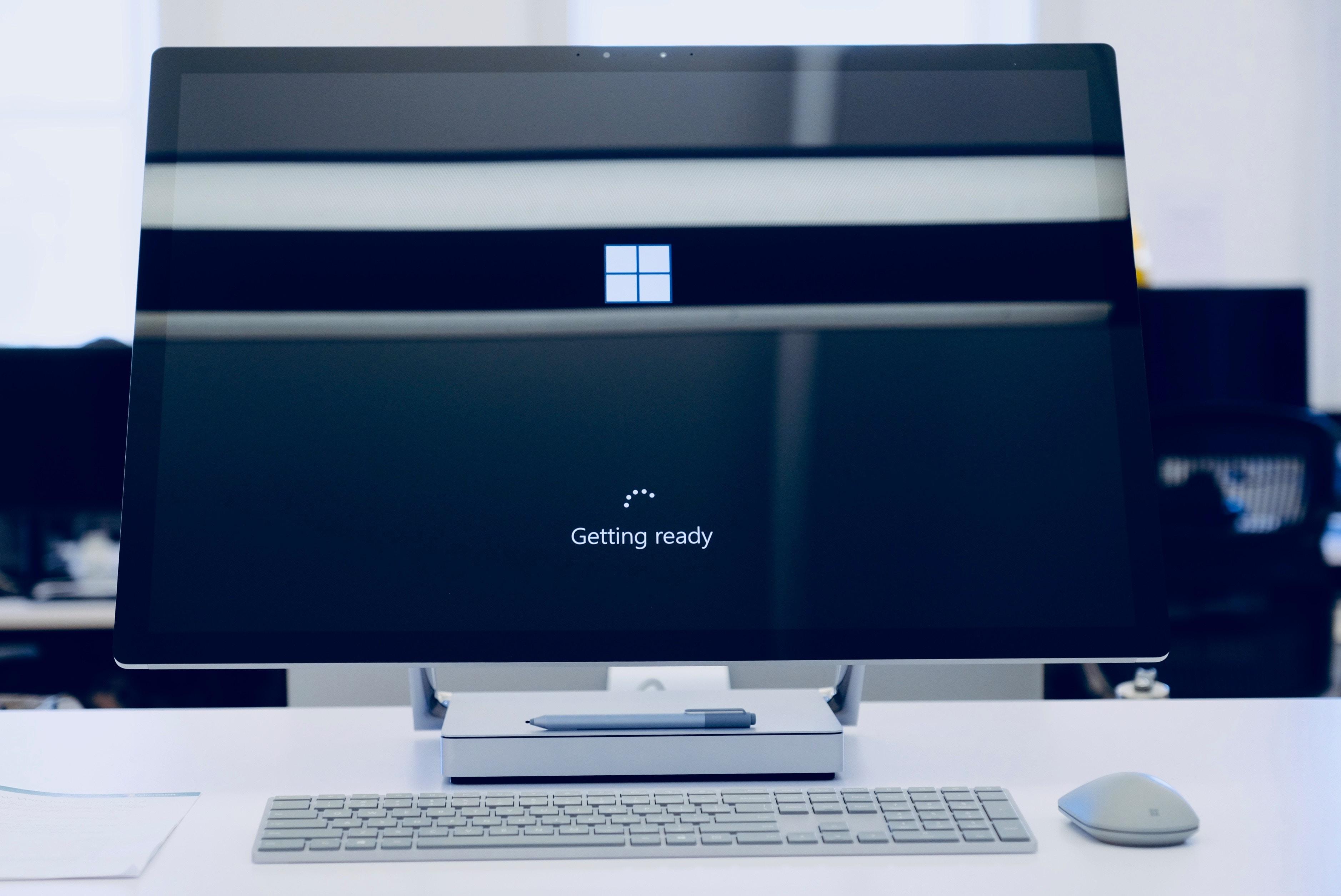 我正在使用的 PC 軟件