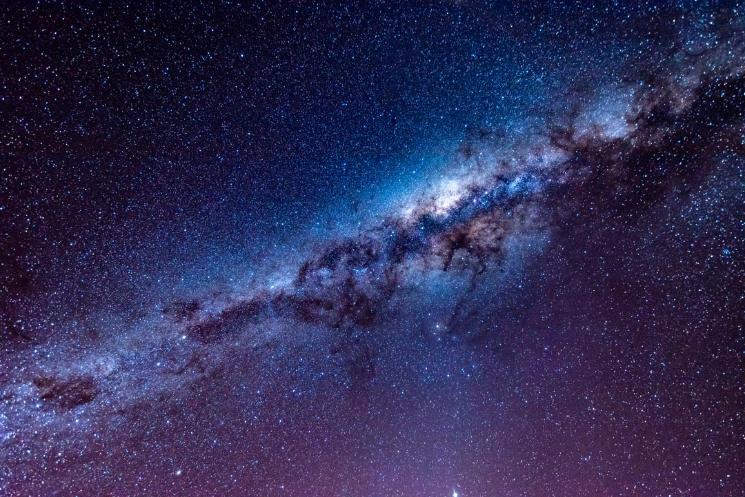 Lake Tekapo in New Zealand is one of the best places on Earth to see the night sky. Boy where we in for a surprise, with no clouds and sub-zero temperatures, the milky way just seemed to pop like I have never seen it before.