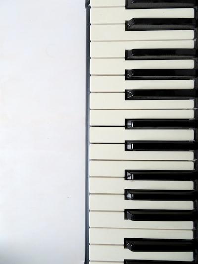 My old keyboard