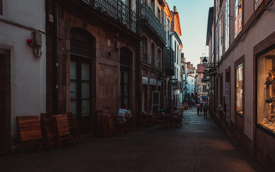 Santiago De Compostela | Best Travel Destinations Perfect For Soul Searching