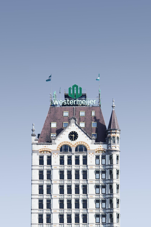 Westermeijer building