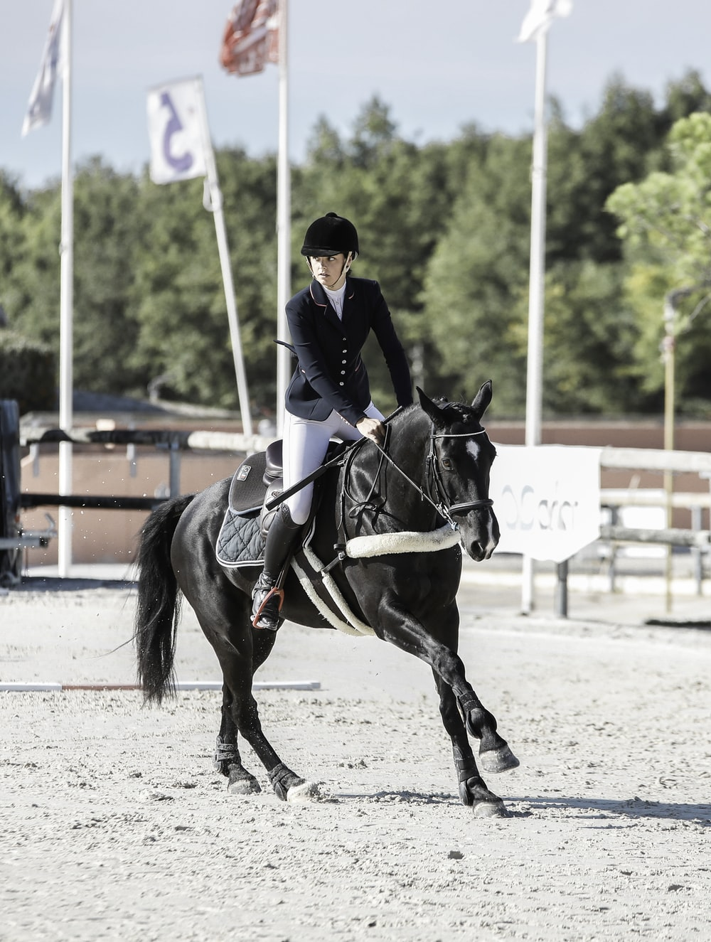 Important Tips On Being An Horseback Riding Instructor