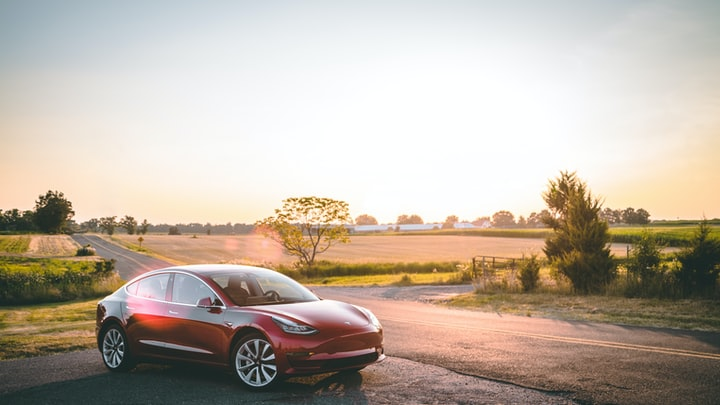 HOW MUCH WILL THE TESLA STOCK BUBBLE INFLATE?