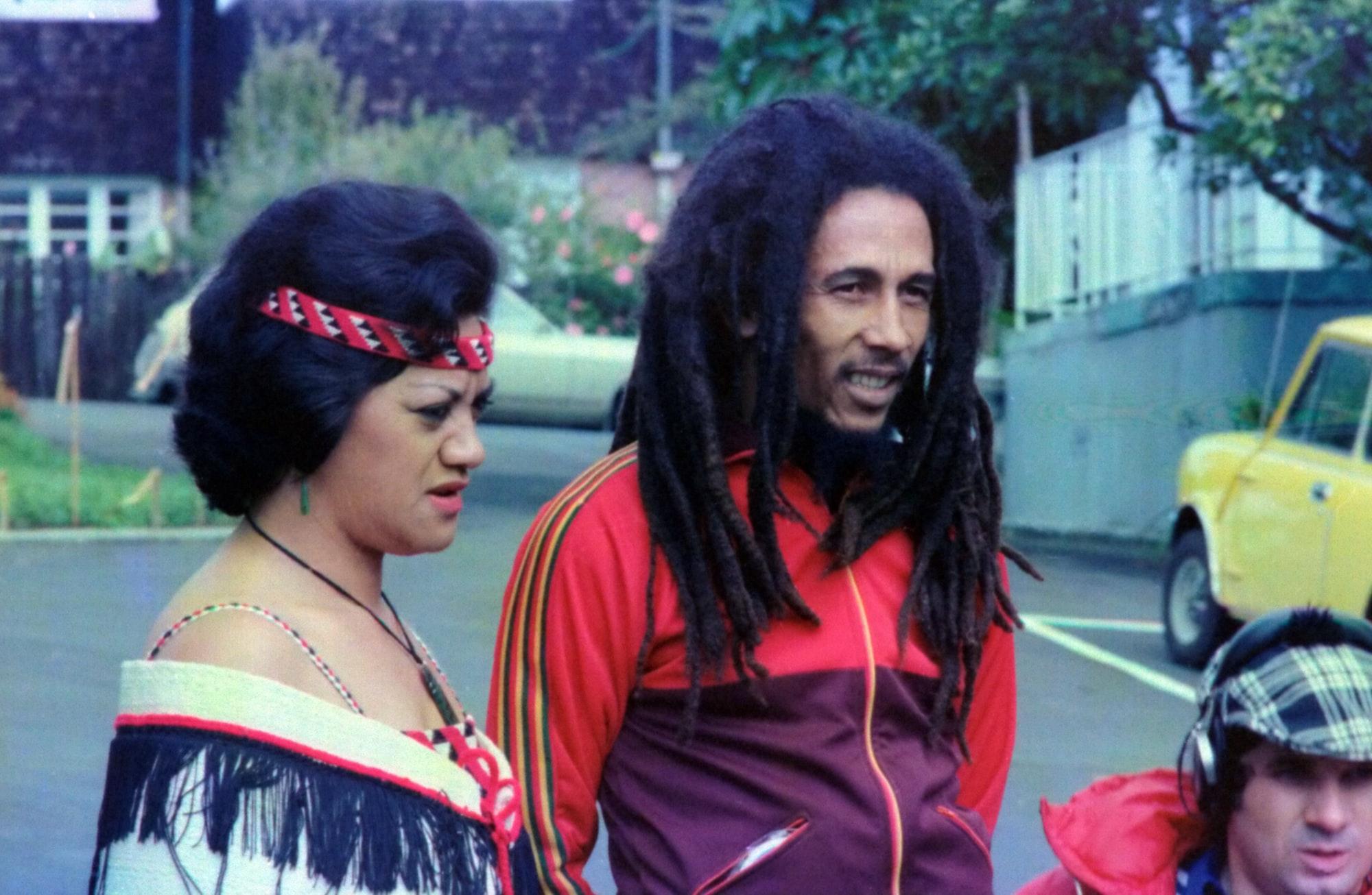 Story of Bob Marley's Murder