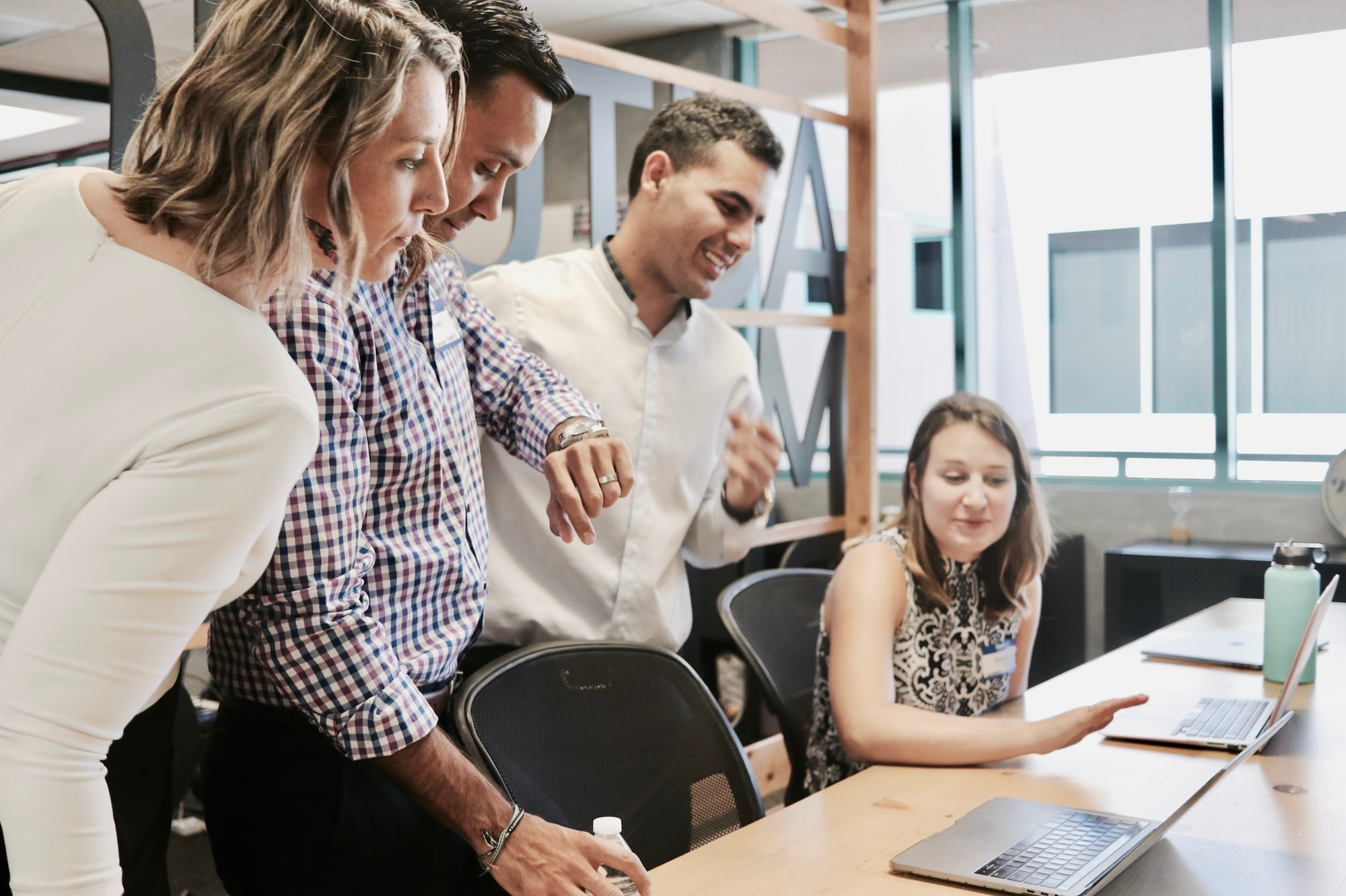 10 Ways to Retain Your Top Talent in the Workplace