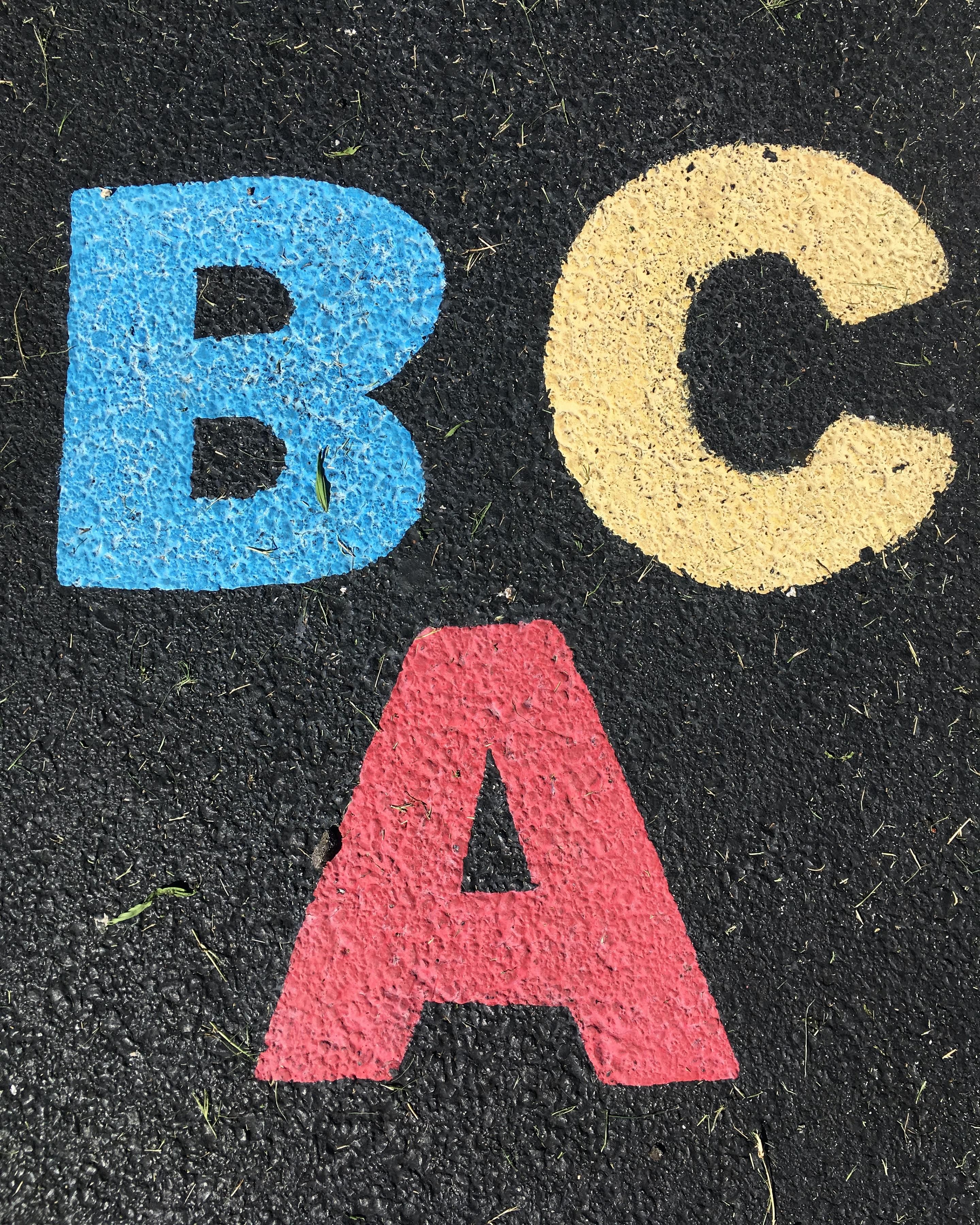 Alphabet Challenge stories