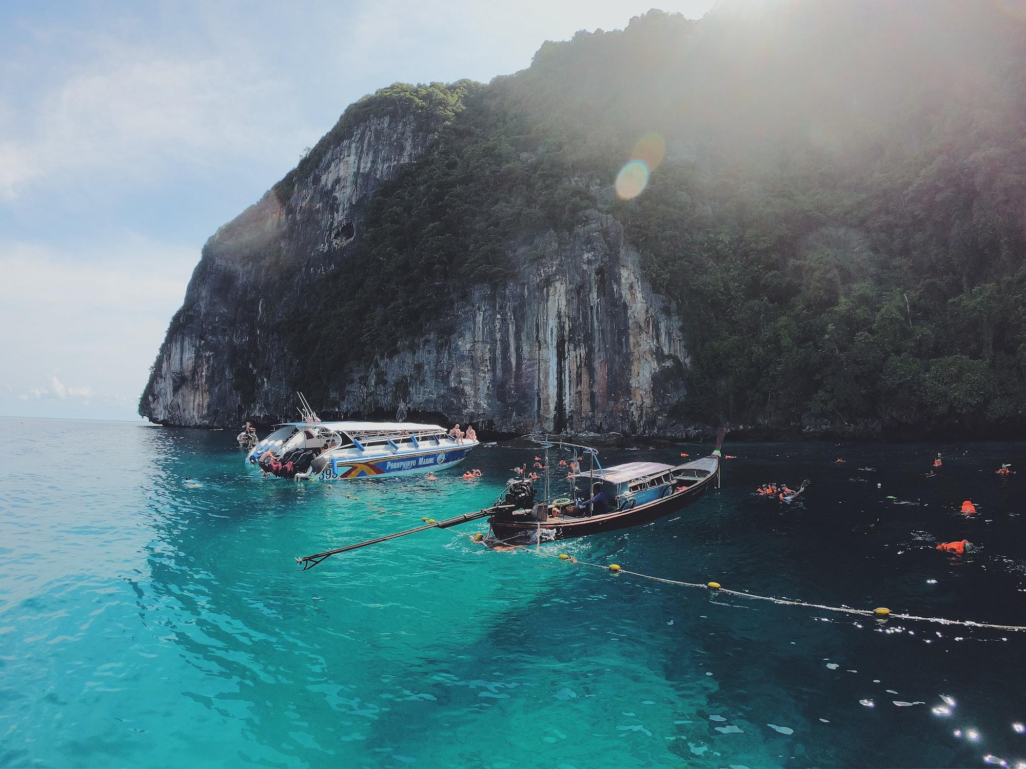 Flyla fliegt dich nach Südostasien