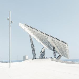 panneaux photovoltaïques hybrides