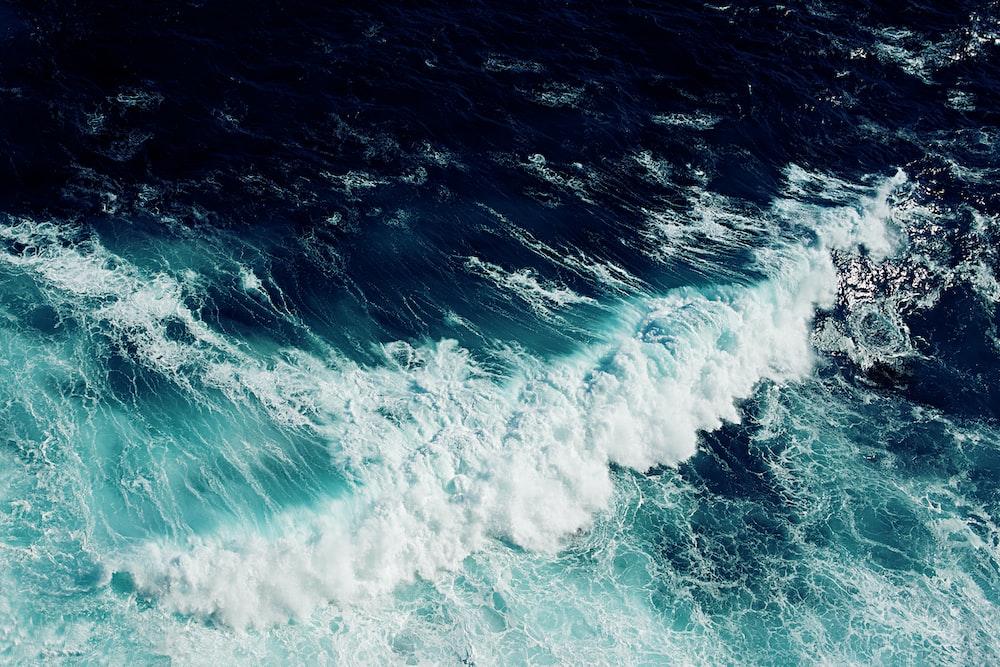 barrel waves