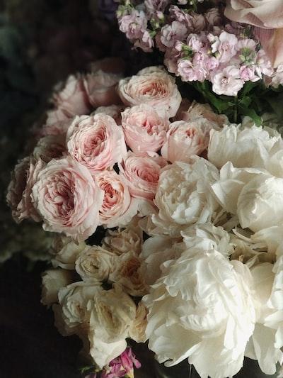 3995. Virágok