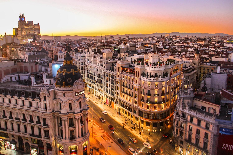 3 jours à Madrid : que visiter ?