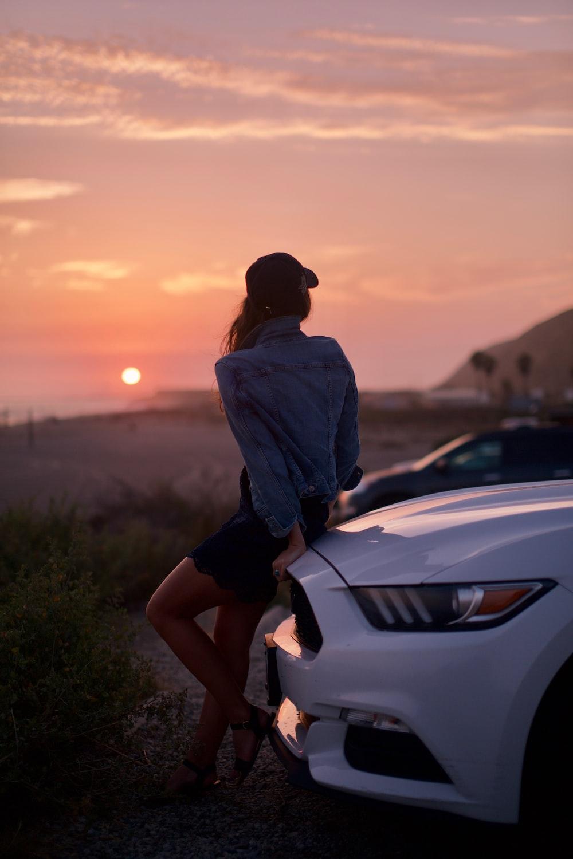Sunset in Malibu   HD photo by Natallia Safonava (@cheeba
