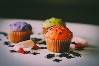 cupcakes with fillings