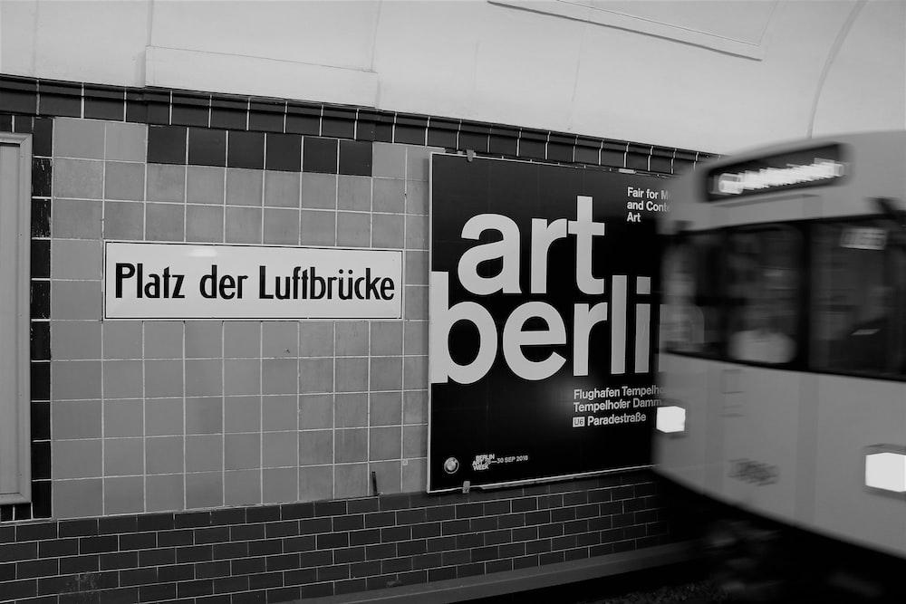 gray subway